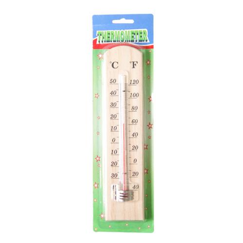 나무온도계-T1