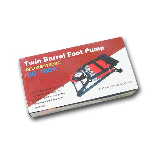 태극 양발펌프 -T2