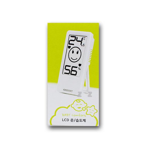 LED 온 습도계 -PP